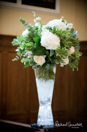 Ceremony Flowers by Sophies Flower Company