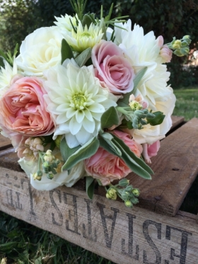 Wedding bouquets - Sophies Flower Company