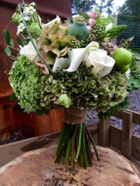 hedgerow crab apples olives wild bouquet blush wedding flowers bridal scented flowers wedding british sophies flower co (2)