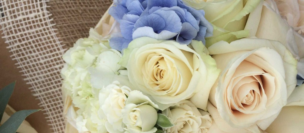 Sophies Flower Shop - wedding bouquets
